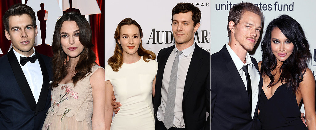 Leighton Meester's Expecting! Plus 8 More Celebrities Who Are Pregnant Right Now