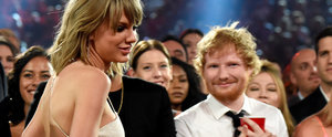 Ed Sheeran's Red Solo Cup Was the Real Star of the Billboard Music Awards