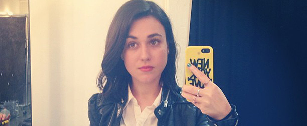 POPSUGAR Shout Out: Tips and Tricks to Nailing the Mirror Selfie