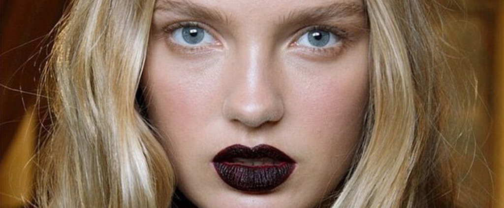 17 Real Girls Show Us How to Wear Dark Lipstick