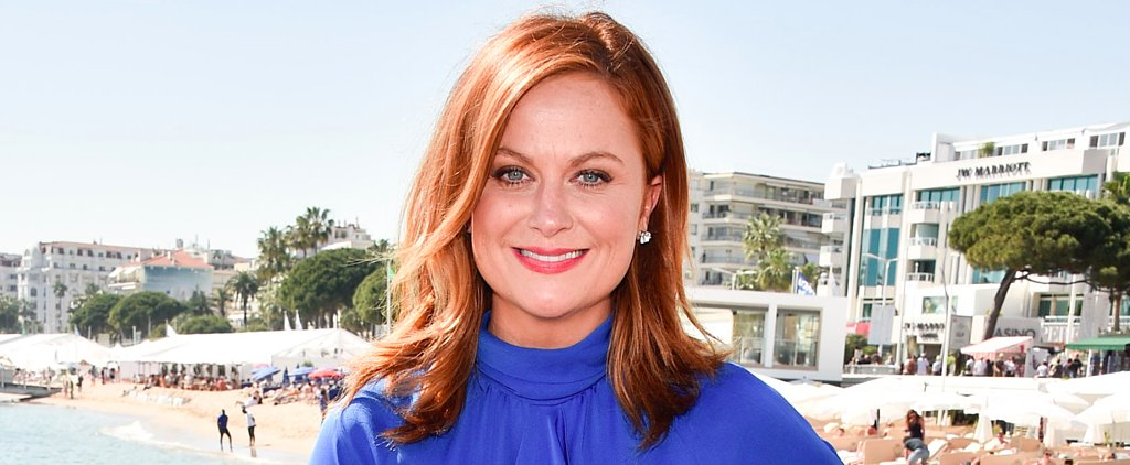 How Amy Poehler Is Keeping Knope Alive With Her Role in Inside Out