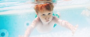 Teaching Your Child This 1 Skill Could Save Their Life in a Swimming Emergency