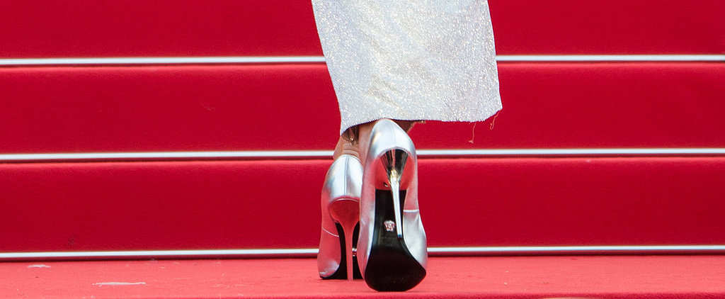 Is the Cannes High-Heel Policy Totally Out of Line? Emily Blunt Thinks So