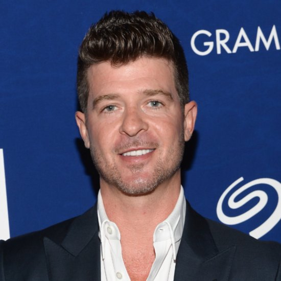 Robin Thicke Buys $2.4M Malibu Home