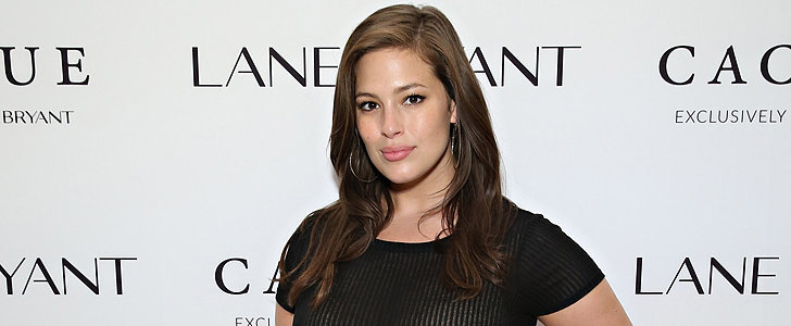 Ashley Graham Is Launching the Sexiest Lingerie Line You've Ever Seen