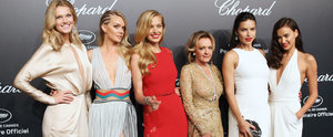 Models Reveal Cannes Film Festival Style Secrets