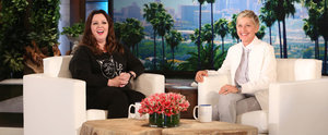 Melissa McCarthy Reveals Her Daughter's Hilarious Obsession With Robbers