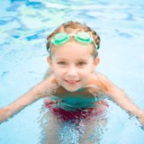 Simple Steps to Keep Your Child Safe When Swimming