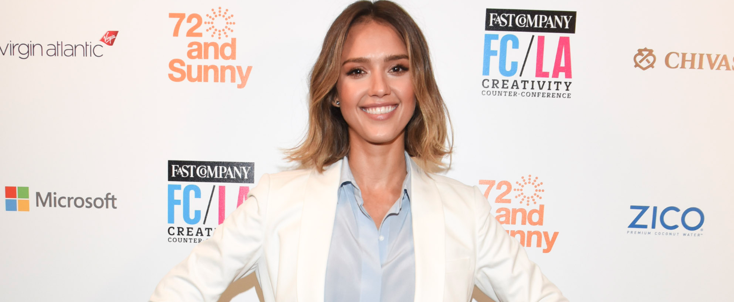 How Did Jessica Alba Go From a Teen Star to a Successful Entrepreneur?