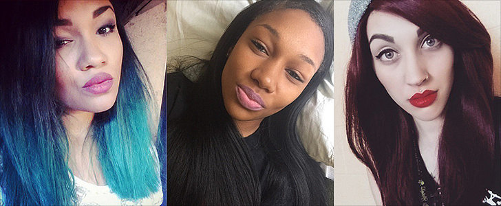 The Latest Kylie Jenner Challenge Will Make You Love Your Lips