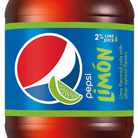 New Pepsi Limon Crosses a Line