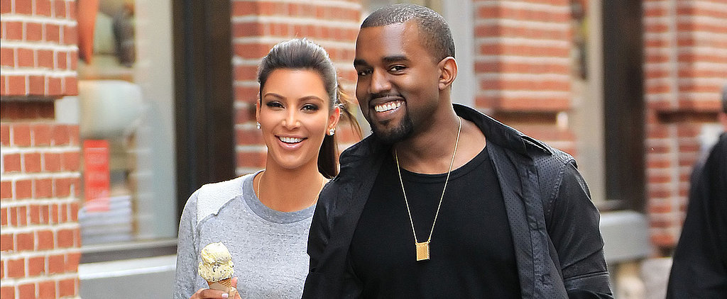 Kim and Kanye's Road to Baby Number 2!