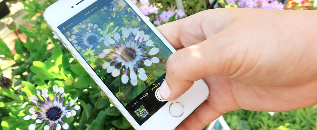 15 Tips For Taking Better Smartphone Photos