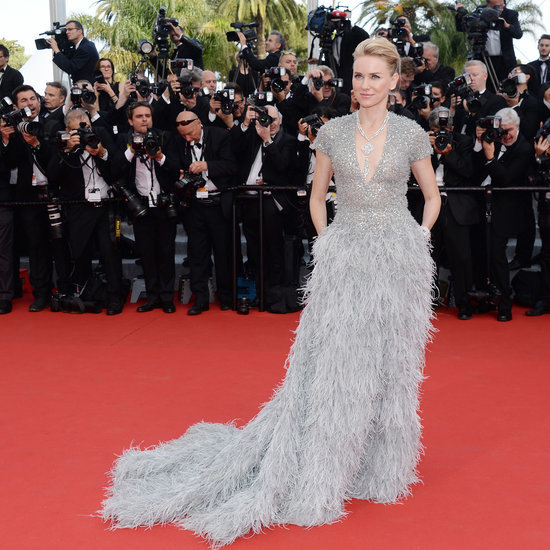 Elie Saab at Cannes Film Festival 2015 | Video
