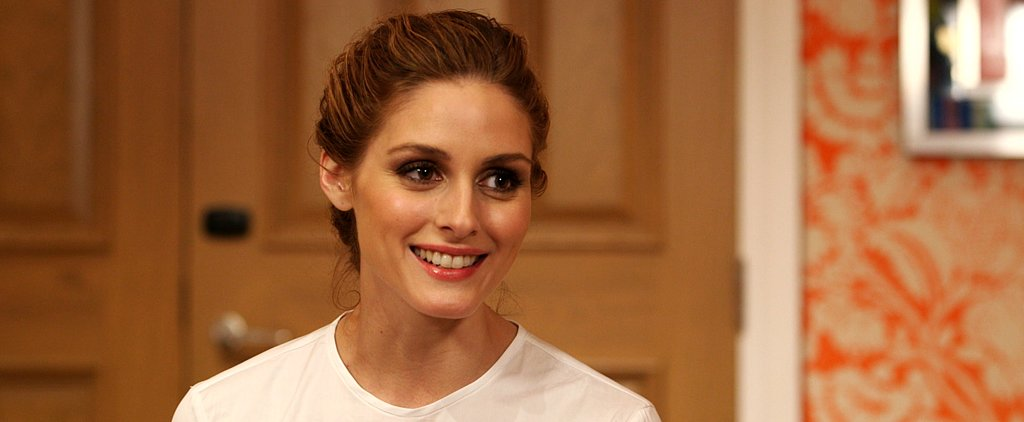 Olivia Palermo's Secret to a Successful Wedding