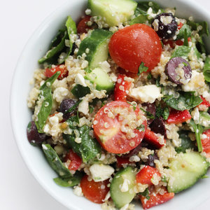 Home-Made Lunches Under 400 Calories