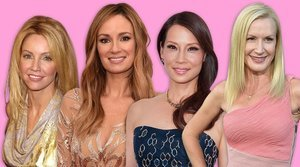32 Stars Who Are Actually Sorority Sisters