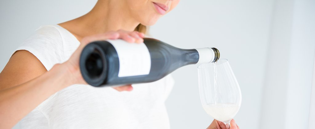 Your Favorite Glass of Wine Might Be to Blame For Your Scalp Issues