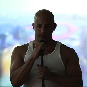 Vin Diesel's Video Tribute to Paul Walker