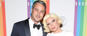 "Lady Gaga Says Her Wedding Dress Will Be ""Totally For Taylor"""