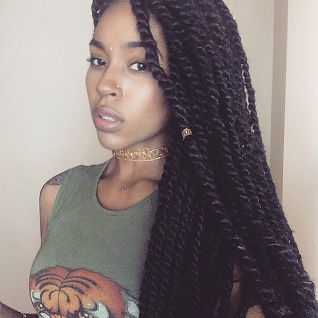 Marley Hairstyles: The Ultimate Guide To Summer Braids For