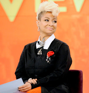Raven-Symone In Talks to Join The View as New Co-Host