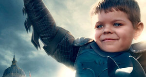 The New 'Batkid Begins' Trailer Is Super (and Super Emotional)