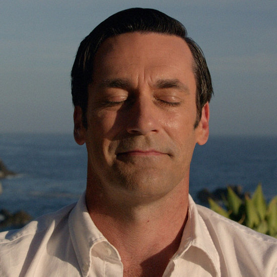 Does Don Create the Coke Ad on Mad Men's Finale?