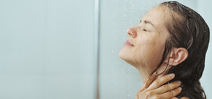 Hot or Cold? The Benefits of Both Kinds of Showers