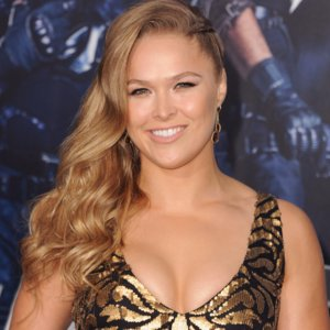 Ronda Rousey Best UFC Fighter