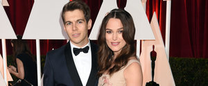 Keira Knightley Gives Birth!