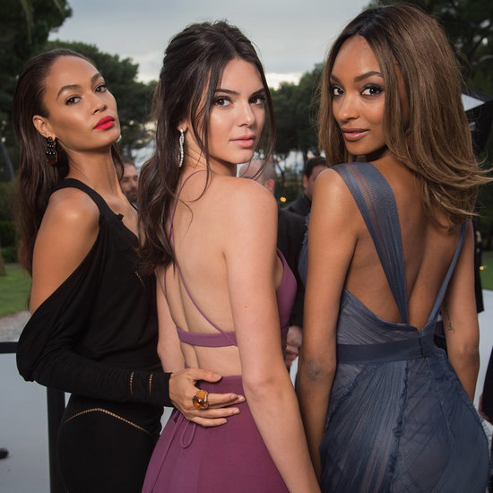 Celebrities at the 2015 amfAR Gala in Cannes | Pictures