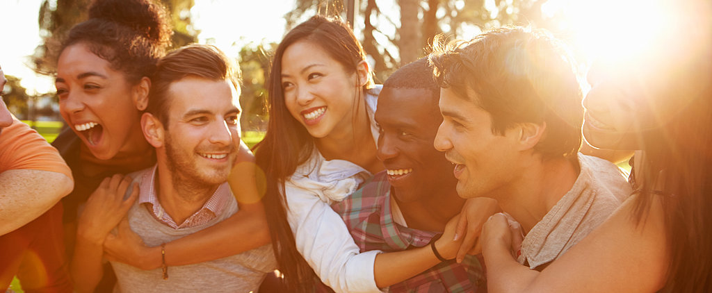 4 Reasons Guy Friends Give the Best Dating Advice