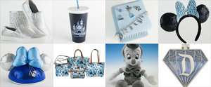 34 Disneyland Products That Will Help You Celebrate the 60th Anniversary in Style