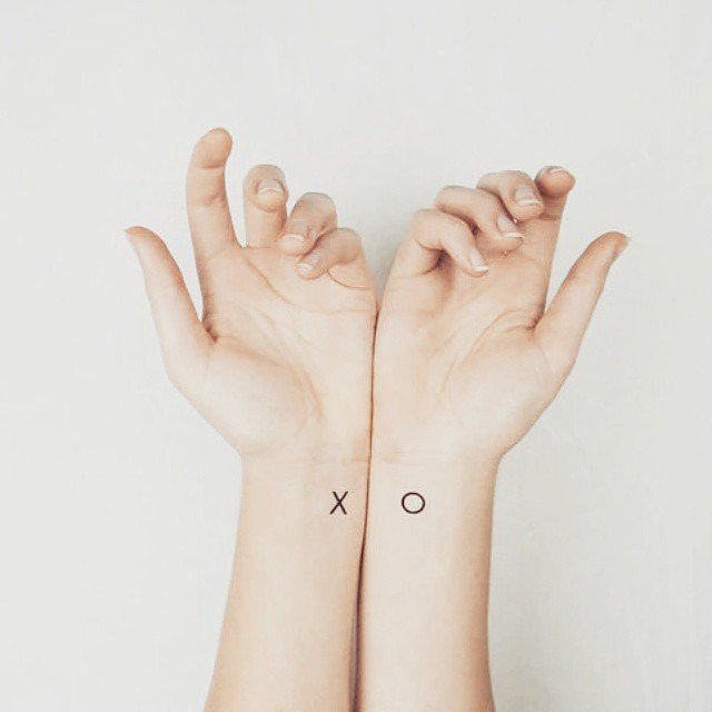 20 Real Girl Tiny Tattoo Ideas For Your First Ink