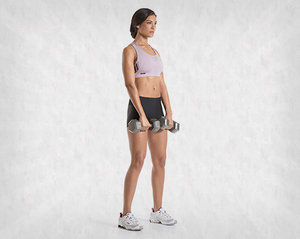 This Move Is Essential for a Toned Lower Body