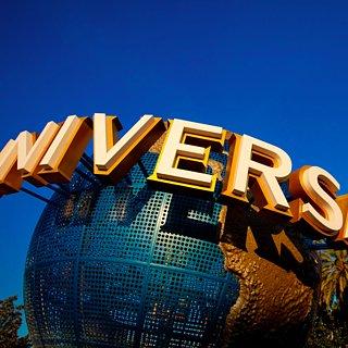 Universal Studios Facts