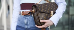Can You Guess the World's Most Valuable Fashion Brand?