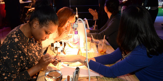 How California's Ethical Nail Salons Can Teach New York To Clean Up Its Act