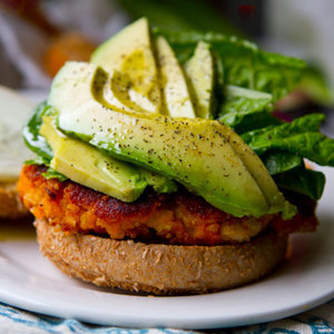 Crazy-Good Burger Recipes for a Vegetarian Cookout