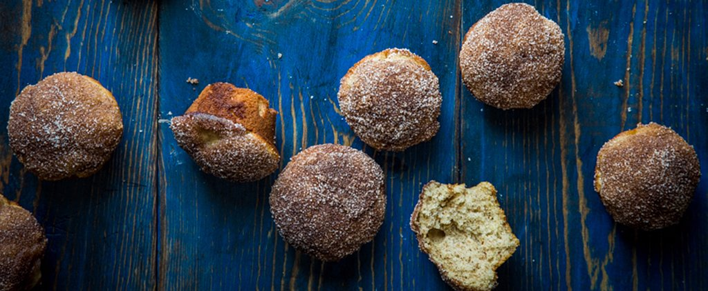 """No Need For Special Equipment (or Hot Oil) to Make These """"Doughnuts"""""""