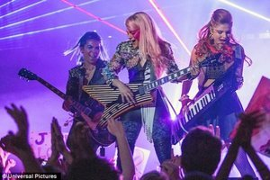 """Producer, Star Both Defend Awful """"Jem"""" Trailer"""