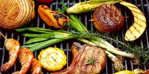 5 Healthy BBQ Tips For Your Best Holiday Grilling Yet