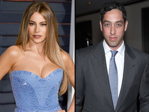 Sofia Vergara's Ex-fiancé Nick Loeb Allowed to File for Custody of Embryos: Judge