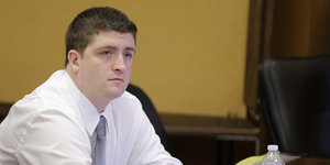 Michael Brelo, Cleveland Patrolman, Found Not Guilty In Deaths Of 2 Unarmed Suspects