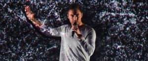 Die heißesten Bilder von Måns Zelmerlöw, Sieger des Eurovision Song Contest