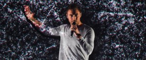 The Hottest Pictures of Måns Zelmerlöw, Winner of the 2015 Eurovision Song Contest