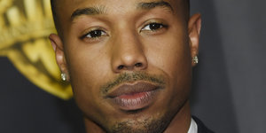 Michael B. Jordan Responds To Trolls Saying A Black Man Can't Play Johnny Storm