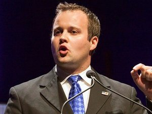 Arkansas Judge Orders Josh Duggar's Child Molestation Police Report Destroyed