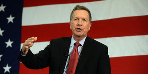 Ohio Gov. John Kasich: 'We Must Respect' Michael Brelo Acquittal